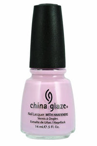 China Glaze Lacquer - 14 mL (Something Sweet  - CG80932)