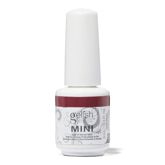 Gelish Soak-Off Gel Polish - 15 mL (Warm Up The Car-Nation - GLN1100030)