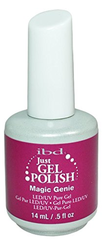 IBD Just Gel Polish - 0.5 oz (Magic Genie  - IBD56680)