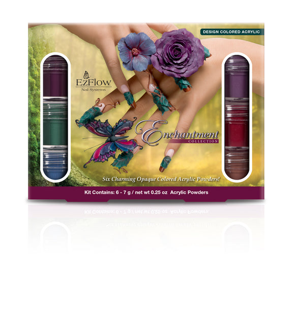EZFlow Enchantment Collection - Kit (EZFlow Enchantment Collection Kit - EZEC42572)