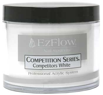 Competition Series - 4 Oz (Competitors White - EZ66065)