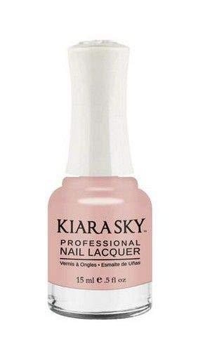 Kiara Sky Nail Lacquer - 15 mL (Only Natural - KSN492)