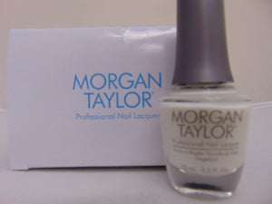 Morgan Taylor Professional Nail Lacquer  - 15 mL (Heaven Scent  - MT50001)