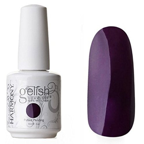 Gelish Soak-Off Gel Polish - 15 mL (Night Reflection - GLN1110833)