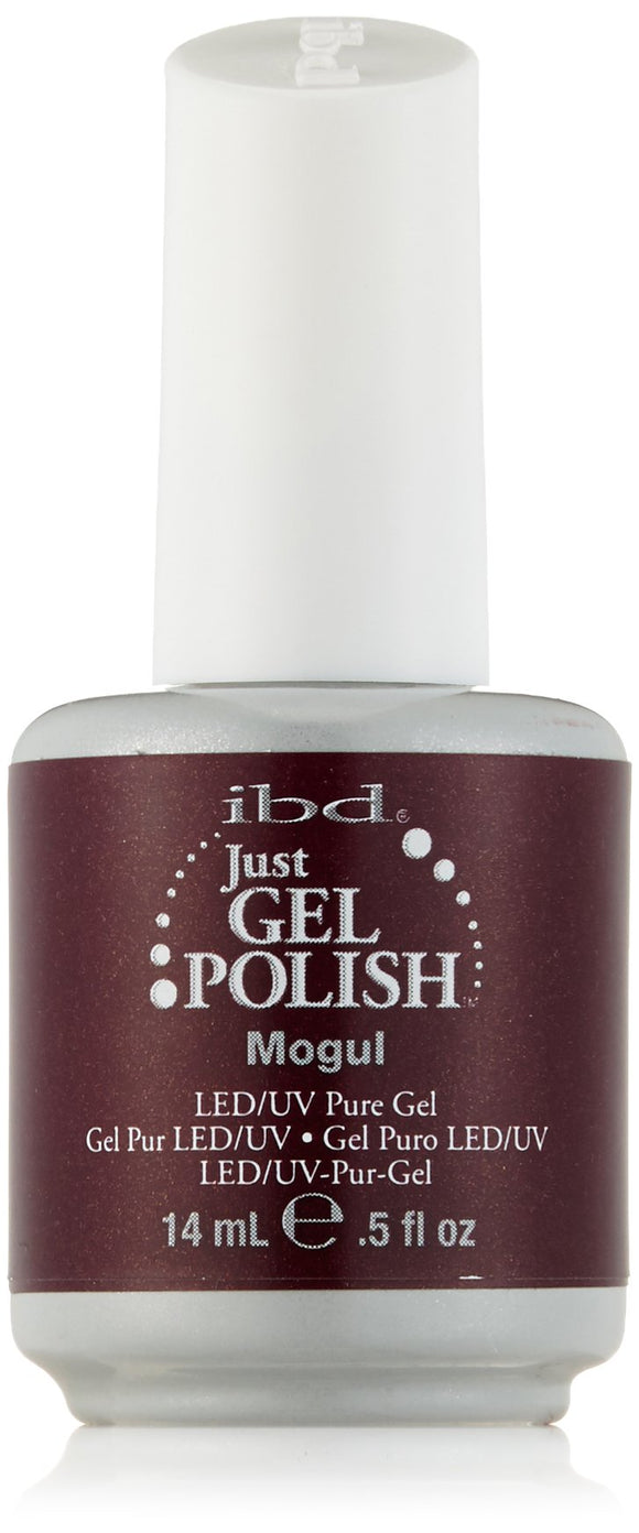 IBD Just Gel Polish - 0.5 oz (Mogul  - IBD56560)
