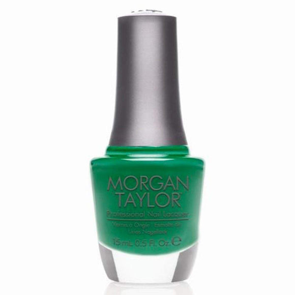 Morgan Taylor Professional Nail Lacquer  - 15 mL (Later Alligator  - MT50083)
