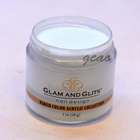 Glam And Glits Naked Acrylic Powder - 1 Oz (Strut - NCA411)