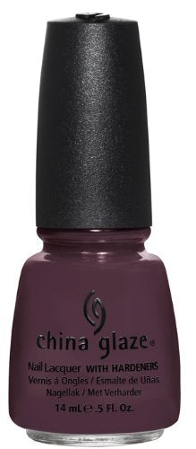 China Glaze Lacquer - 14 mL (Jungle Queen  - CG80495)