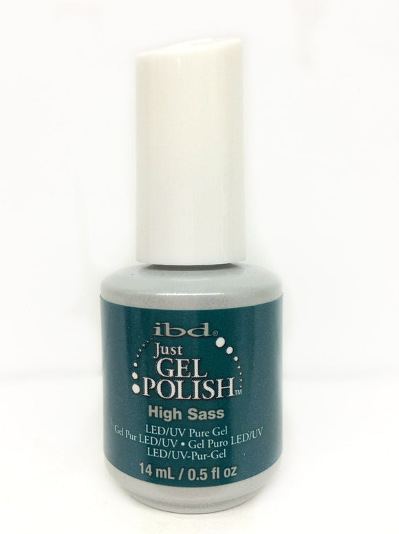 IBD Just Gel Polish - 0.5 oz (High Sass - IBD65663)