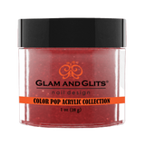 Glam And Glits Color Pop Acrylic Powder - 1 Oz (Tsunami - CPA377)