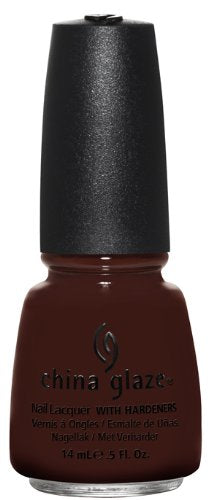 China Glaze Lacquer - 14 mL (Call of the Wild  - CG80499)