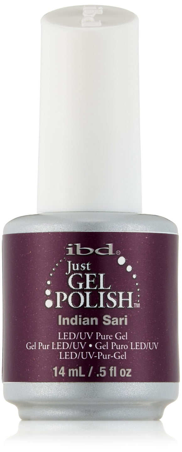 IBD Just Gel Polish - 0.5 oz (Indian Sari  - IBD56556)