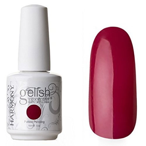 Gelish Soak-Off Gel Polish - 15 mL (Rendezvous - GLN1110822)
