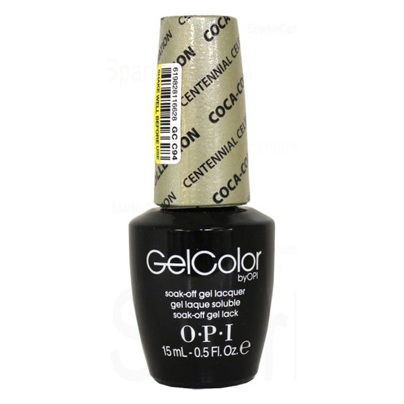 OPI GelColor - 15 mL (Centennial Celebration - OPIC94)
