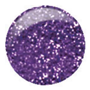 LeChat Color Madame Nail Art - .33 Oz (Purple Glitter - LCCM23)