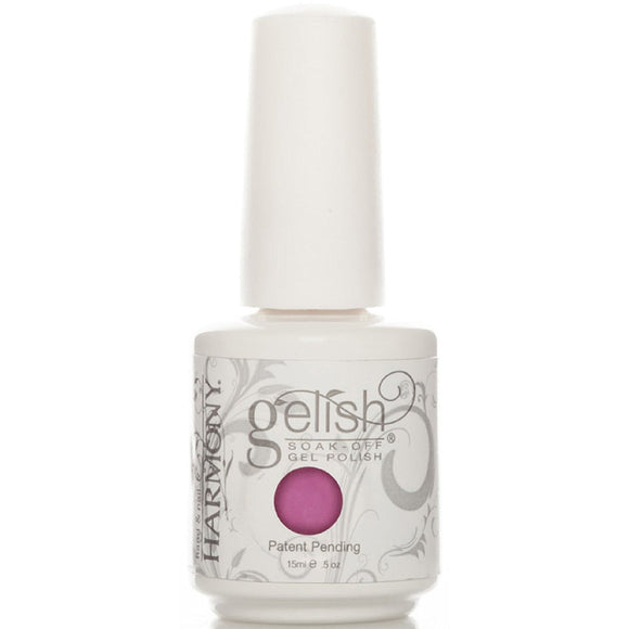 Gelish Soak-Off Gel Polish - 15 mL (It's A Lily - GLN1110859)