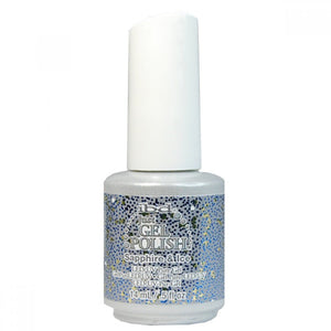 IBD Just Gel Polish - 0.5 oz (Sapphire & Ice - IBD56918)