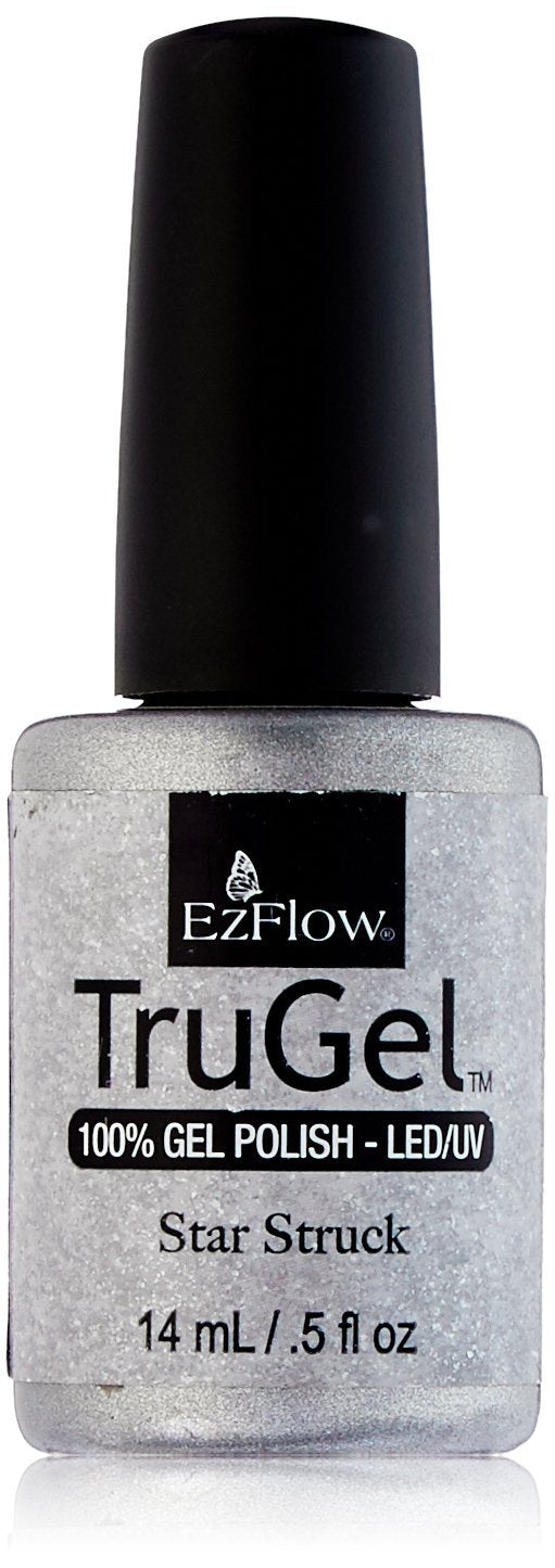 Ez Flow TruGel LED/UV Gel Polish - 14 mL (Star Struck - EZTG42437)