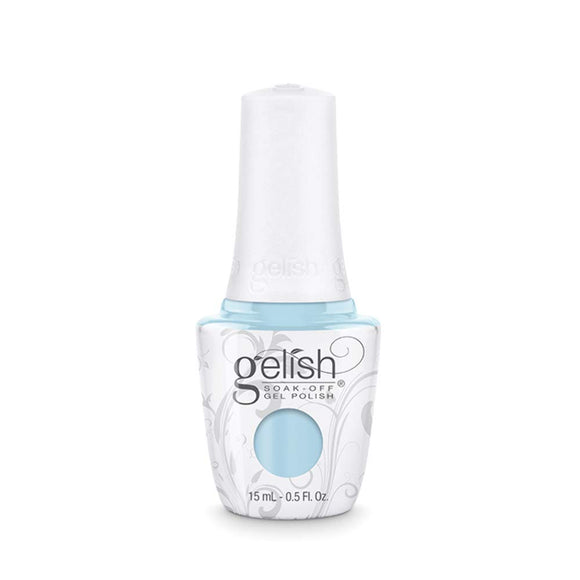 Gelish Soak-Off Gel Polish - 15 mL (Water Baby - GLN1110092)