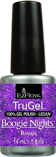 Ez Flow TruGel LED/UV Gel Polish - 14 ml (Royale - EZTG42542)