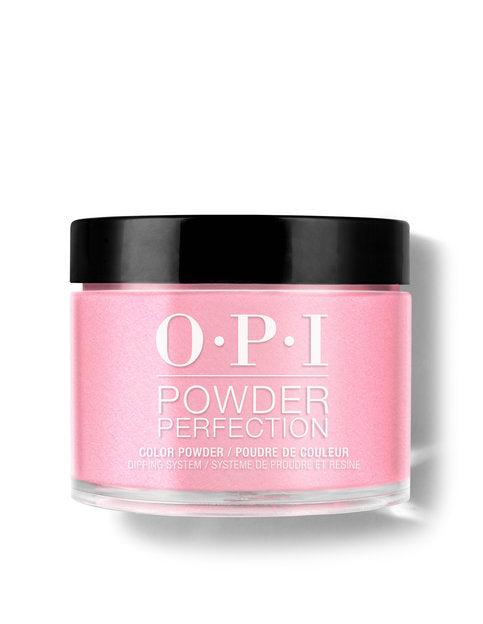 OPI Dipping Powder - 1.5 Oz (Strawberry Margarita - OPIDPM23)