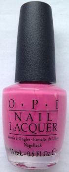 OPI Nail Lacquer - 15 mL (Suzi Has a Swede Tooth - OPINLN46)