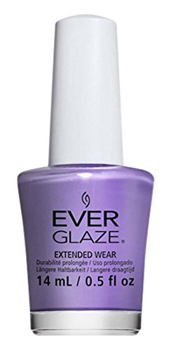 Everglaze Extended Wear Lacquer - 14 ml (I lilac it - EGL82335)