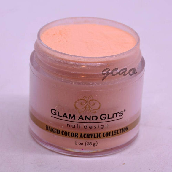 Glam And Glits Naked Acrylic Powder - 1 Oz (Enchantress - NCA404)