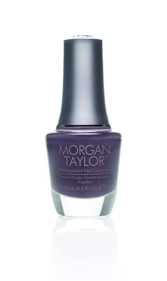Morgan Taylor Professional Nail Lacquer  - 15 mL (On The Fringe  - MT50078)