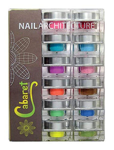 Cabaret Nail Architecture Collection