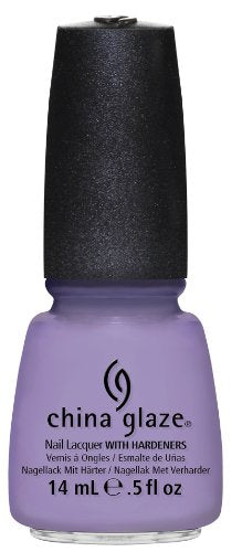 China Glaze Lacquer - 14 mL (Tart-y For The Party - CG81190)