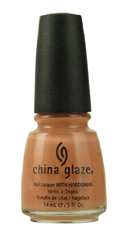 China Glaze Lacquer - 14 mL (V  - CG77005)