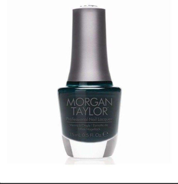 Morgan Taylor Professional Nail Lacquer  - 15 mL (Jungle Boogie  - MT50082)