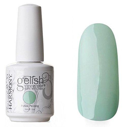 Gelish Soak-Off Gel Polish - 15 mL (Sea Foam - GLN1110827)