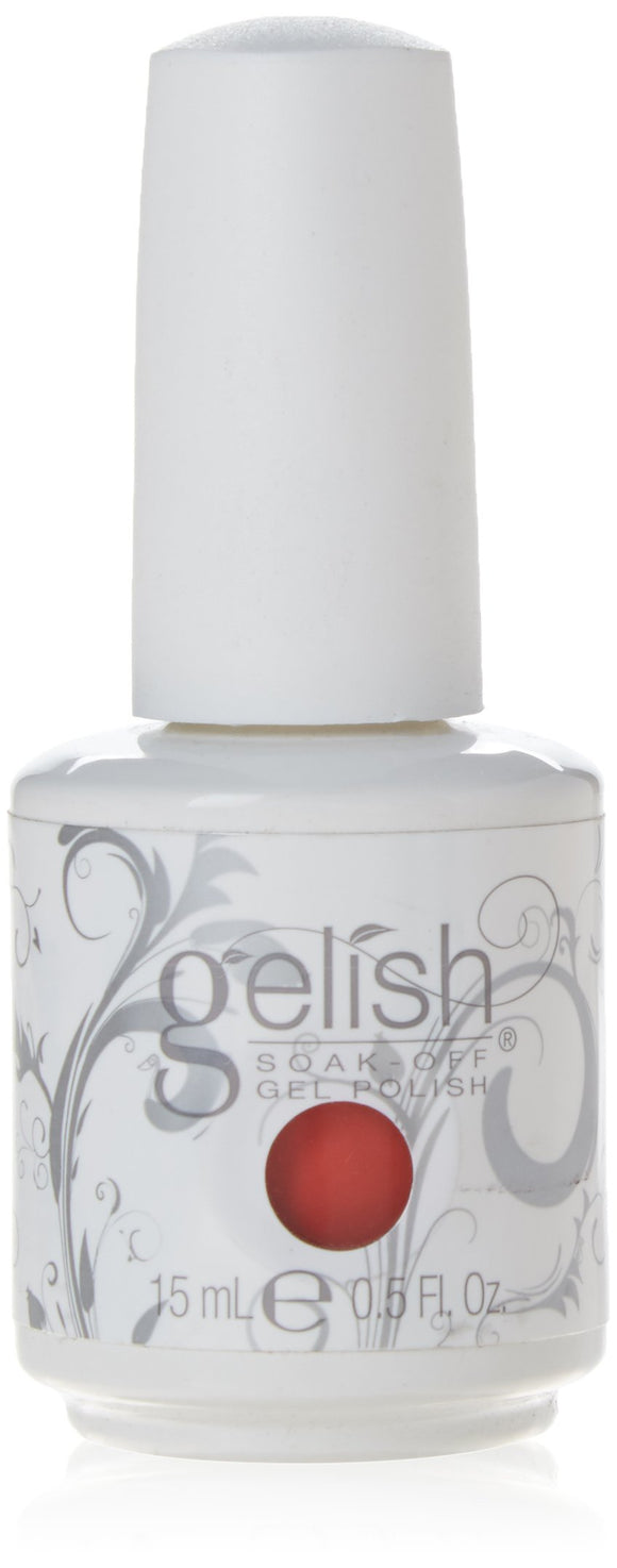 Gelish Soak-Off Gel (O) - 15 mL (Fairway Of Them All - GL01590, 0.5 Oz)