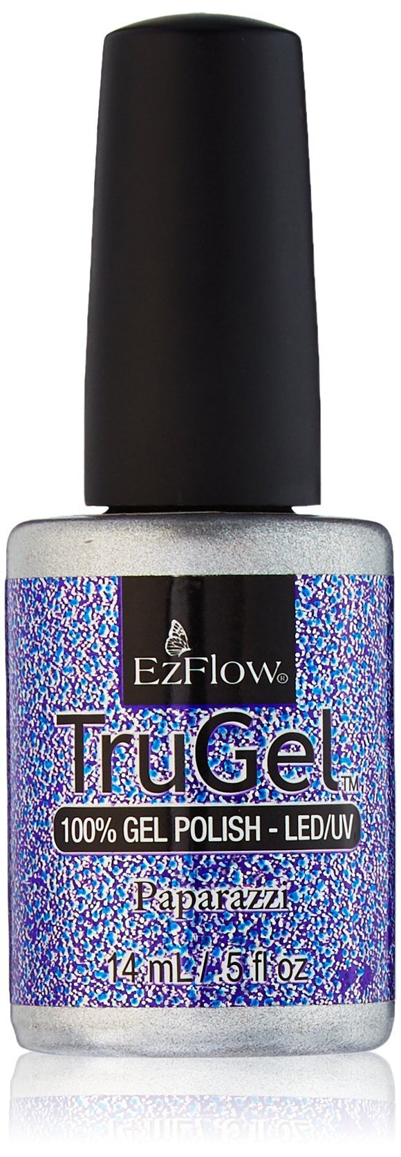 Ez Flow TruGel LED/UV Gel Polish - 14 mL (Paparazzi - EZTG42335)