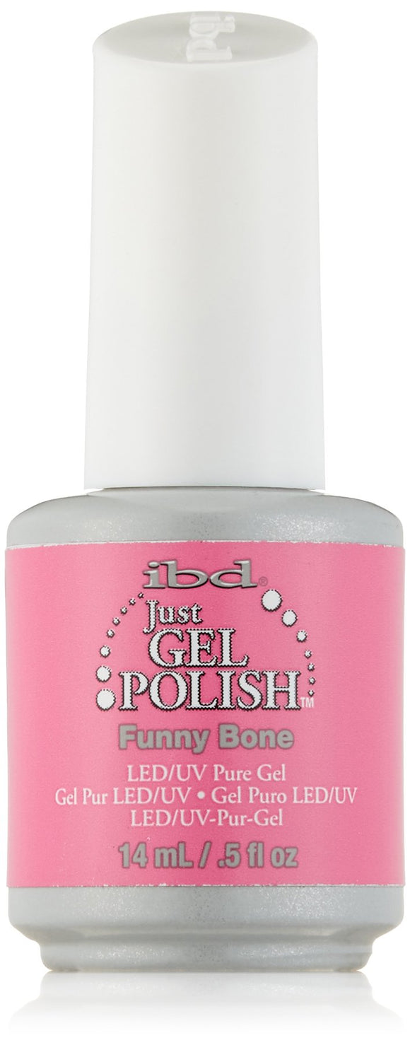 IBD Just Gel Polish - 0.5 oz (Funny Bone  - IBD56548)
