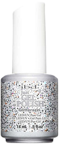 IBD Just Gel Polish - 0.5 oz (Glitterazi - IBD56793)