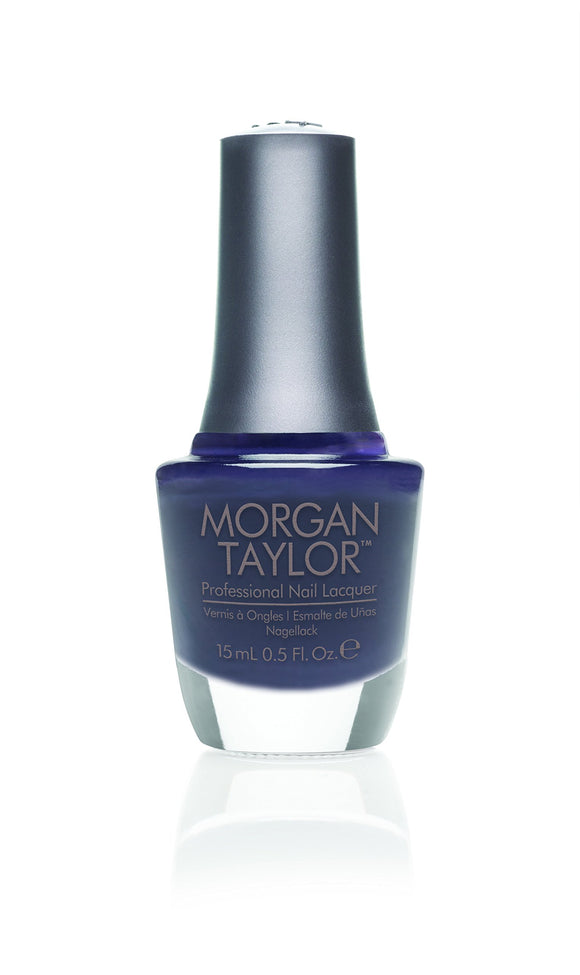Morgan Taylor Professional Nail Lacquer  - 15 mL (Hide &Seek  - MT50055)