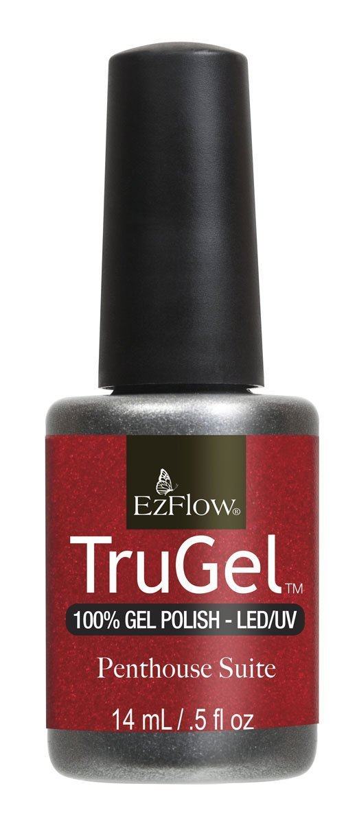 Ez Flow TruGel LED/UV Gel Polish - 14 mL (Penthouse Suite - EZTG42324)