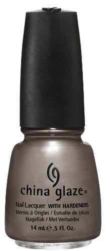 China Glaze Lacquer - 14 mL (Hook and Line - CG80616)