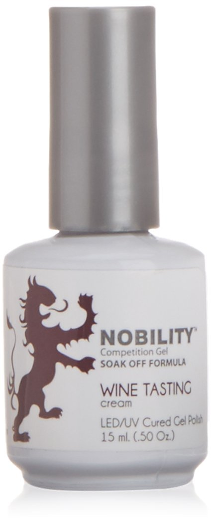 LeChat Nobility Gel Polish - 15 mL (Wine Tasting - NBGP34)