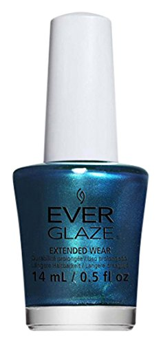 Everglaze Extended Wear Lacquer - 14 ml (Kiss The Girl - EGL82332)