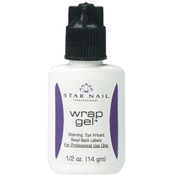 Star Nail Wrap Gel (Wrap Gel - SN596)