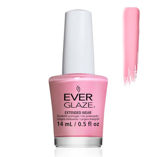 Everglaze Extended Wear Lacquer - 14 ml (Rosewater - EGL82327)