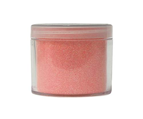 LeChat Glitter Effx - 2.5 Oz (Strawberries N Cream  - GFX15)