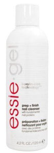 Essie Prep + Finish Nail Cleanser - 4.2 Oz