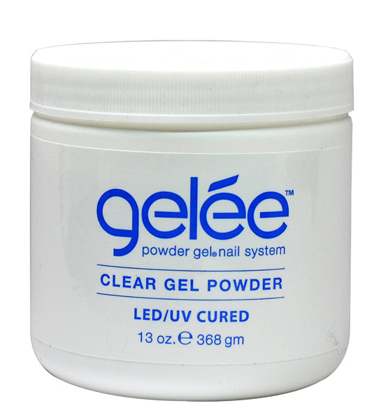 LeChat Gelee Iced Gel Powder - 13 Oz