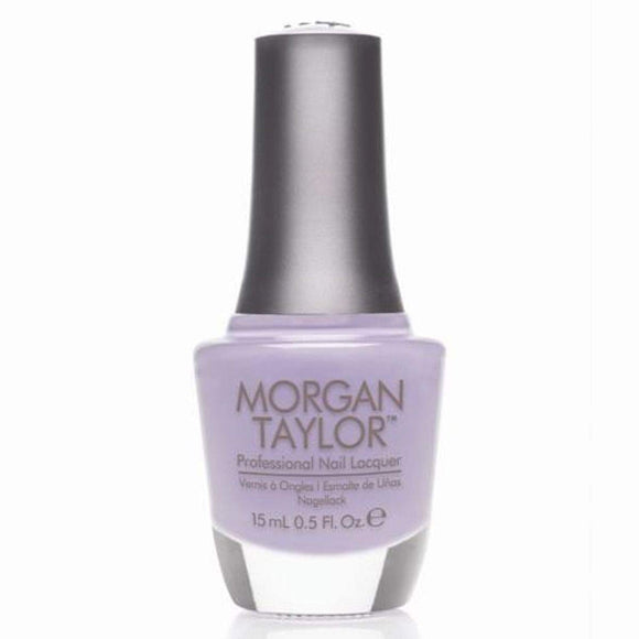 Morgan Taylor Professional Nail Lacquer  - 15 mL (P.S. I Love You  - MT50045)
