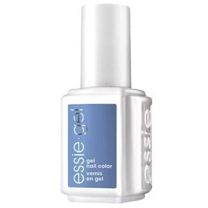 Essie Gel - 0.5 Oz (Suggestive & Sultry - ES5007)